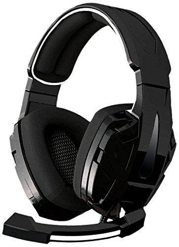 BG-Gaming-Xonar-X7-Auriculares-de-diadema-cerrados-gaming