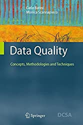Data Quality: Concepts, Methodologies and Techniques (Data-Centric Systems and Applications)