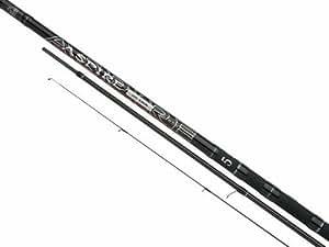 Shimano aSPIRE uLTRA tROUT 3 pCS. aCTION 7 4,30 m forellenrute 15 à 22 g