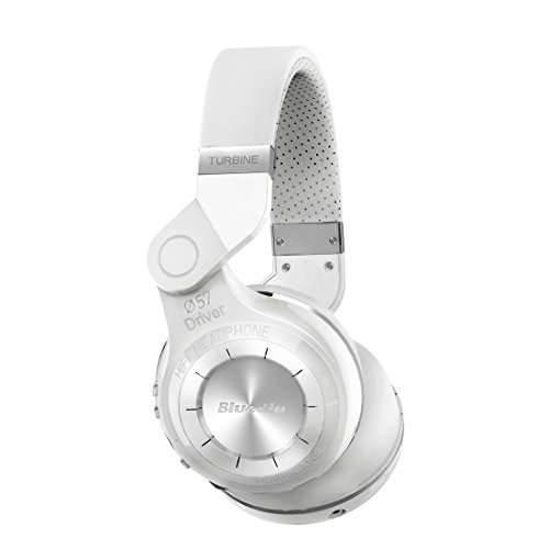 Bluedio T2 (turbina 2) Stereo Bluetooth Cuffie senza fili Bluetooth 4.1  auricolare on the ec2442ff9cf9