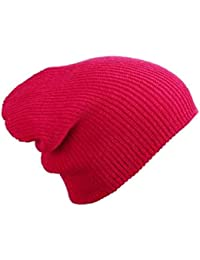 96aa3be4654 MB Oversized Baggy Fit Slouch Style Beanie Beany Cap - 6 New Colours