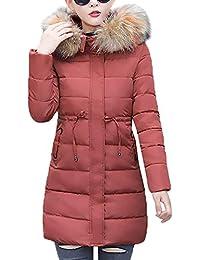 Herbst Sonnena Winterjacken Flauschiger Sale Winter Fit Lose Pelzmantel Jacke Hoodie Reißverschluss Damen Baumwolle Mantel Leinen Lang Wintermantel n0NyOm8vwP