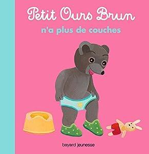 """Afficher """"Petit Ours brun<br /> Petit Ours brun n'a plus de couches"""""""
