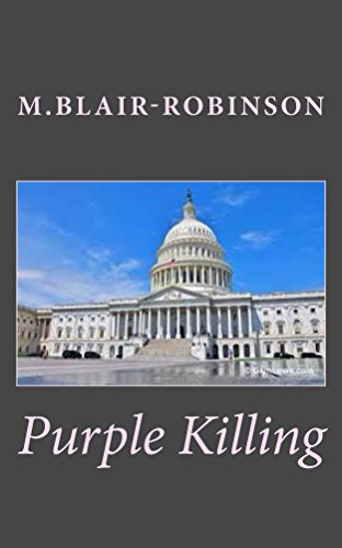 Purple Killing: Compact Edition by [Blair-Robinson, Malcolm]