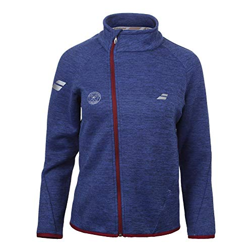 Babolat Damen Performance Wimbledon Jacket XS