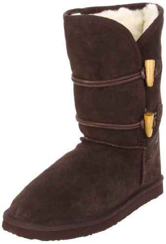 Ukala Women's Taj Low Ankle Boot,Chocolate,5 M US for sale  Delivered anywhere in Ireland