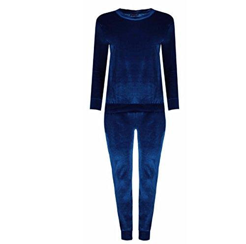AHR - Veste de sport - Femme Bleu Marine