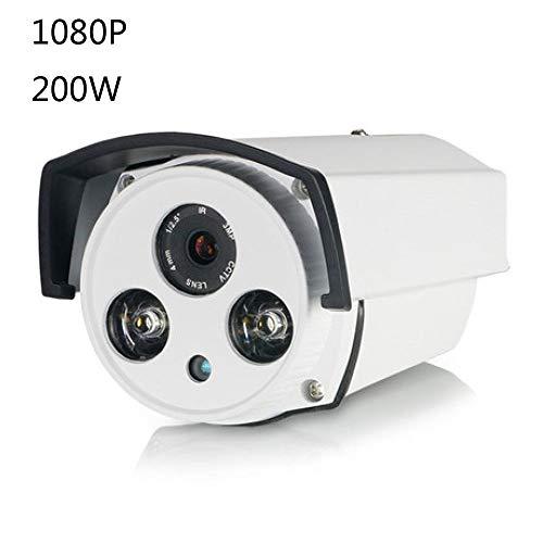 GFLD Überwachungskamera 2 Millionen koaxiale HD-Überwachungskamera AHD-Überwachungskamera Analog HD 3500 Line 2 Line Analog