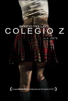 Colegio Z: Ala este de [Mallén, Ignacio]