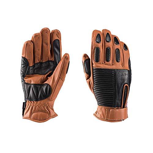 Banner Paire de gants Marron/noir Taille S