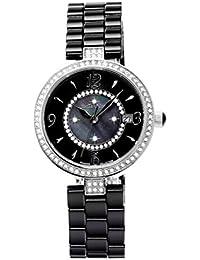 Stella Maris STM15SM8 - Reloj de cuarzo para mujer, color negro