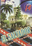 El Salvador Con Lo Mejor De Su Music [Import USA Zone 1]