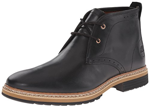 Timberland Pt Chukka Nwp Light, Bottines chukka homme Black Fog