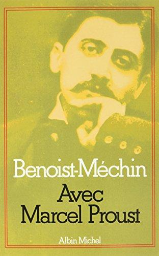 Avec Marcel Proust