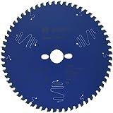 Bosch 2608642530 Kreissägeblatt Expert for Wood 254 x 30 x 2.4 mm Z60T