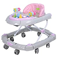 Baby Care BW04 Baby Walker - Pink