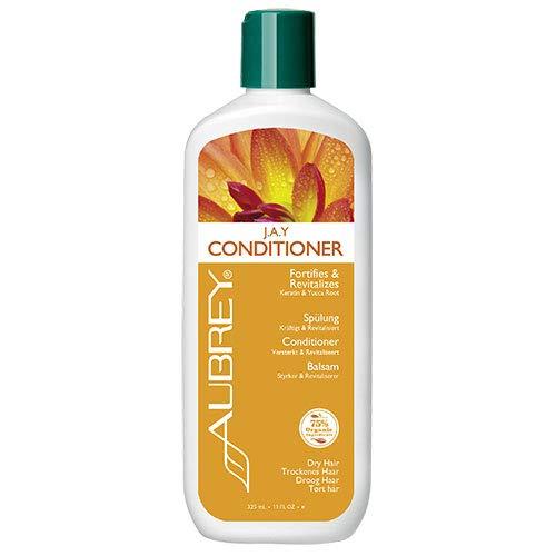 Aubrey Organics Jojoba & Aloe Conditioner 325ml