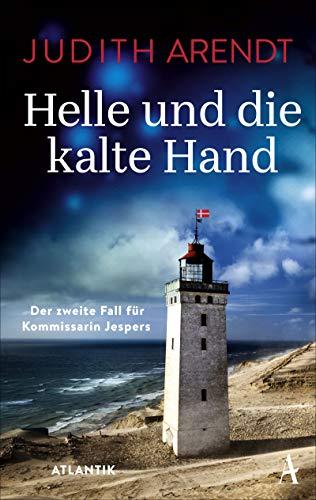 Buchseite und Rezensionen zu 'Helle und die kalte Hand' von Judith Arendt