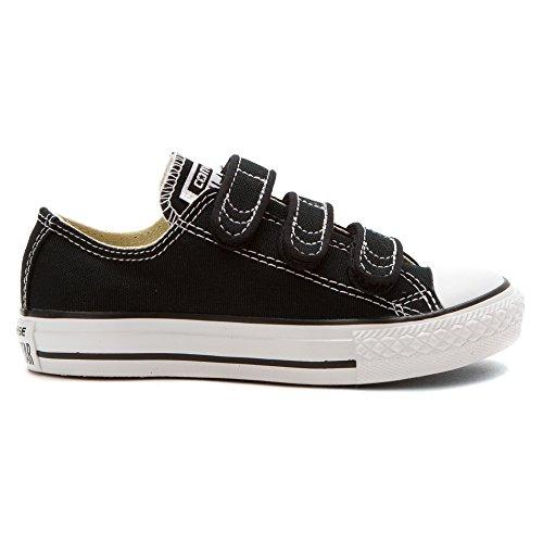 Converse - Säugling Chuck Taylor All Star Ox Schuhe V2 Schwarz