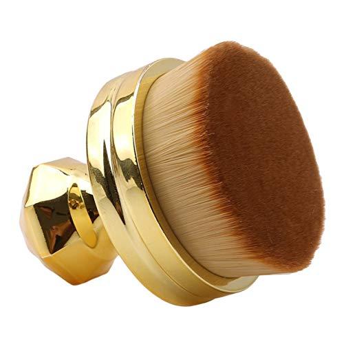 Vektenxi Langlebige Make-up-Pinsel Professionelle Make-up-Pinsel Synthetische...