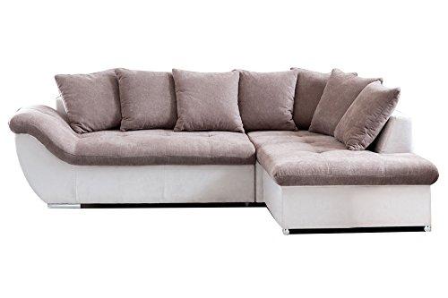 Nuovarredo divano galapagos angolare destro