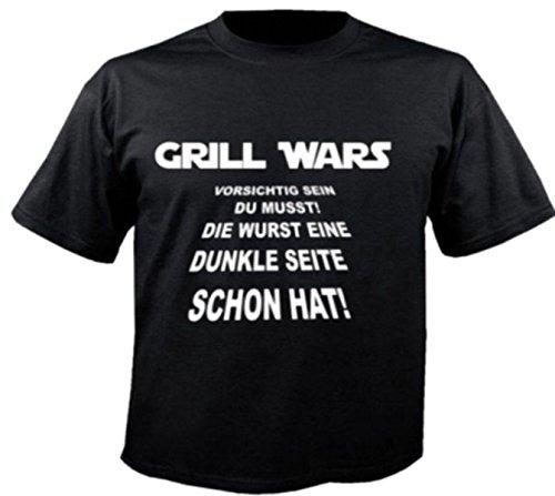 """Preisvergleich Produktbild Reifen-Markt Herren T-Shirt Motiv 2945"""" Farbe Schwarz Größe 4XL"""