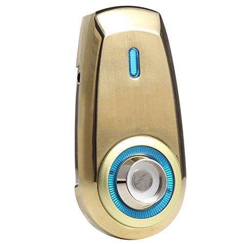 uhppote TM Karte iButton Schrank Lock Metall Zink Legierung Schrank für Gym Markt Schule etc., gold