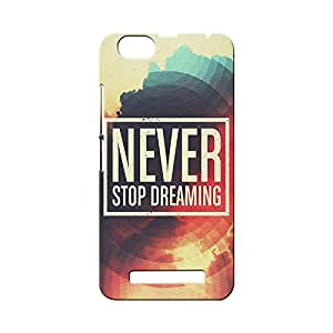 G-STAR Designer Printed Back case cover for Lenovo Vibe C ( A2020) - G5126