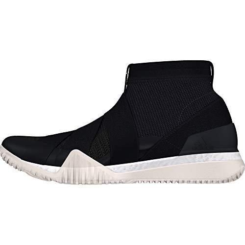 adidas Pureboost X Trainer 3.0 Ll, Scarpe da Fitness Donna, Nero (Negbás/Balcri/Carbon 000), 37 1/3 EU