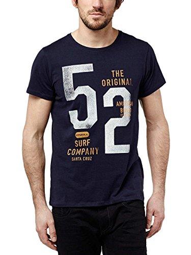 O'Neill Herren Lm Horizon T-Shirt Ink Blue