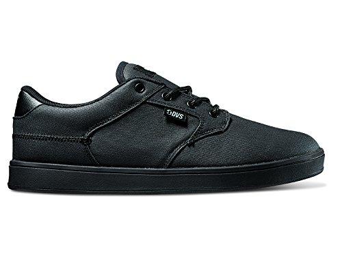 DVS Apparel Quentin, Chaussures de Skateboard Homme