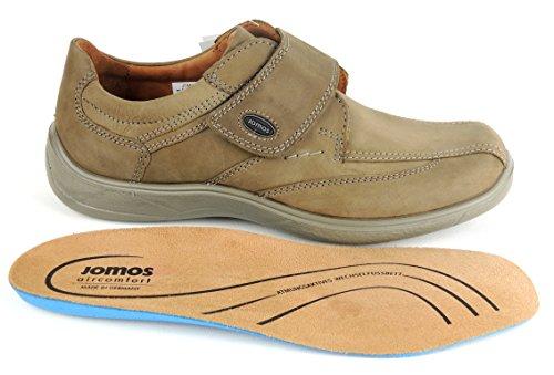Jomos 413206-12 Quantum Chaussures basses homme Beige