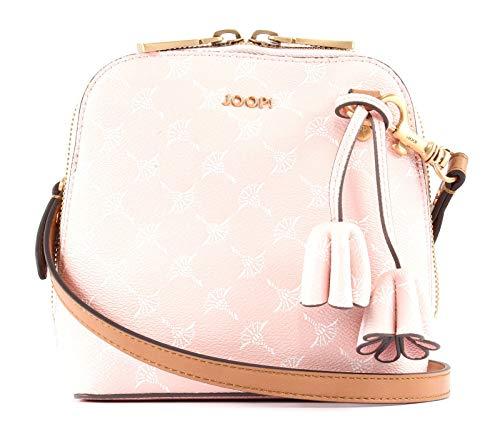 Joop! Damen Cortina Livia Shoulderbag Xsvz Schultertasche, Pink (Light Pink), 8x17x17 cm
