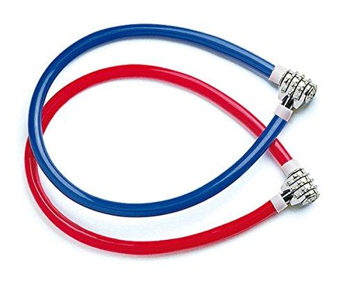 IFAM - Candado Cable Bici Combinacion Ifam 60 Cm