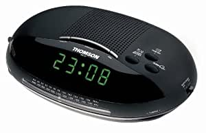 Thomson rR 57–radio-réveil