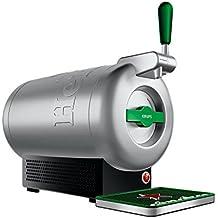 Krups The Sub Heineken VB650E10 - Tirador de cerveza, 2 L frescos de la cerveza
