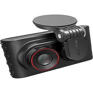 Garmin Dash-Cam 35 GPS - Kollisionswarner (automatische Speicherung von Ereignissen, GPS-Sensor)