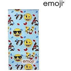 Emoji - Toalla Playa y Piscina (Artesania Cerda 2200002790)