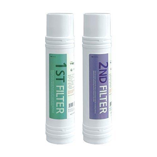 Tyent agua ionizador filtro conjuntos