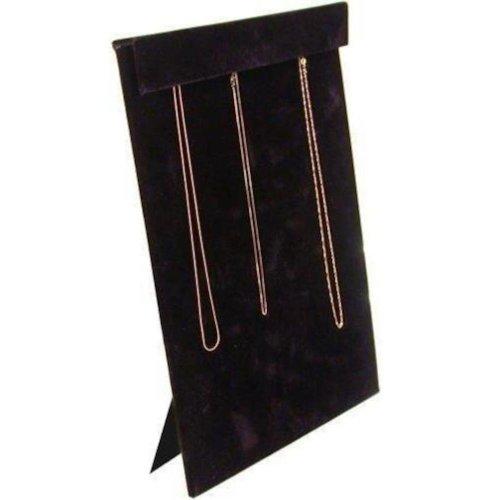 findingking-18-crochets-tableau-noir-en-velours-chane-collier-suspendre-pour-mur-en-lambris