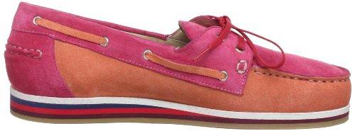 C. Doux 6332, Boots femme Multicolore (Anguria, Fluo)