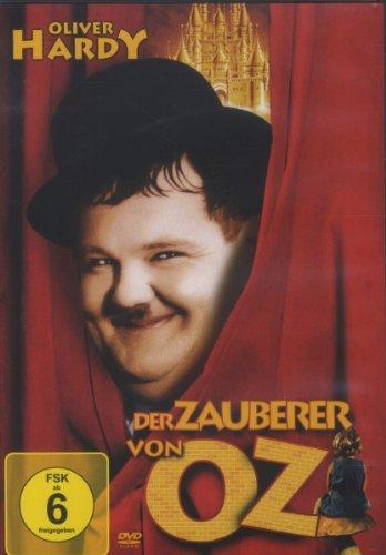 (Film Der Zauberer Von Oz)