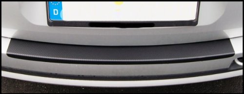 rear-bumper-protector-carbon-style-foil-black-fit-toyota-rav-4-iii-as-from-2006-2010