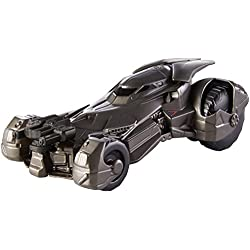 Batman v Superman: Dawn of Justice Speed Strike Batmobile Vehicle Mattel