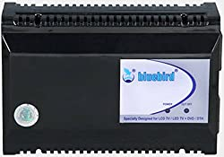 Bluebird 0.350Kva 80-270V For Led/Lcd Voltage Stabilizer (Black)