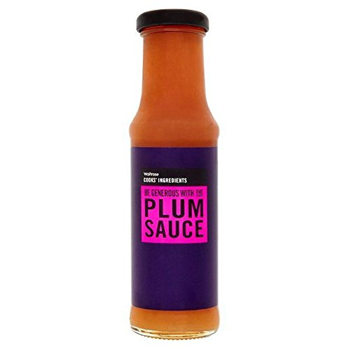 Cooks' Ingredients Plum Sauce 240g -