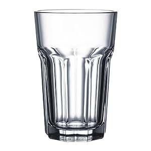 IKEA POKAL - verre, verre clair - 35 cl