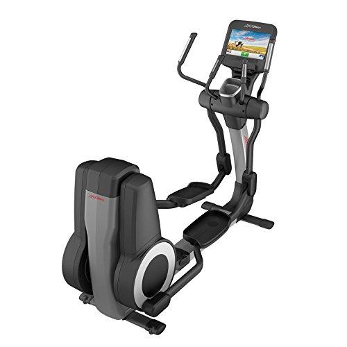 Life Fitness 95X Discover SE Elliptical Cross-Trainer