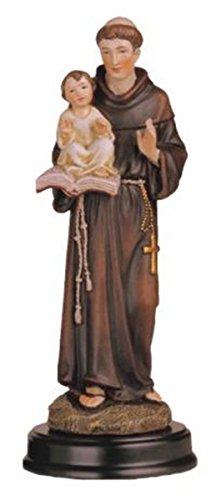 George S. Chen las importaciones ss-g-205.09San Antonio Santa figura religiosa decoración Estatua decoración, 5'