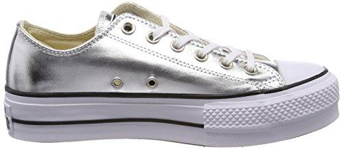 Adidas Cloudfoam Advantage Clean, Baskets Basses Athlétiques Pour Hommes Gris (gris One / Gris One / Chaussures Blanc)